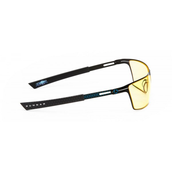 Gunnar Heroes of the Storm Siege Onyx Ice