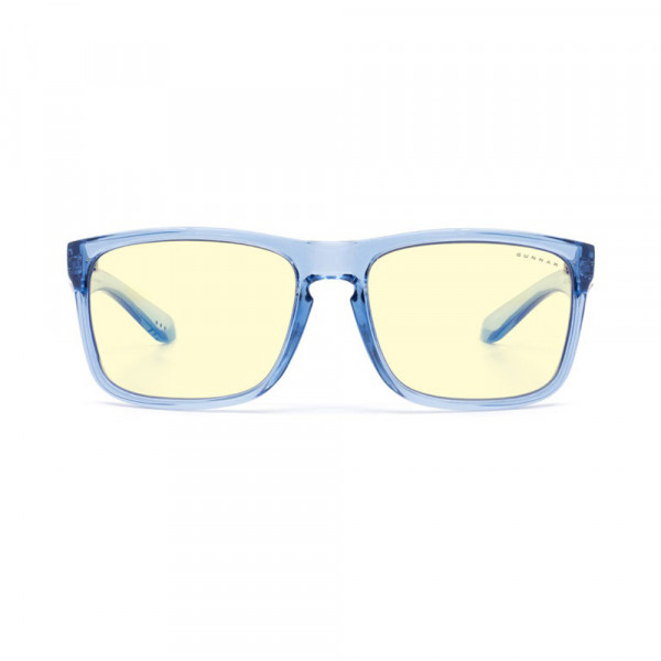 Gunnar Intercept Amber Blue Crystal