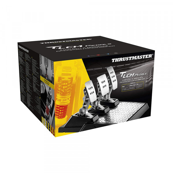 Thrustmaster T-LCM Pedals