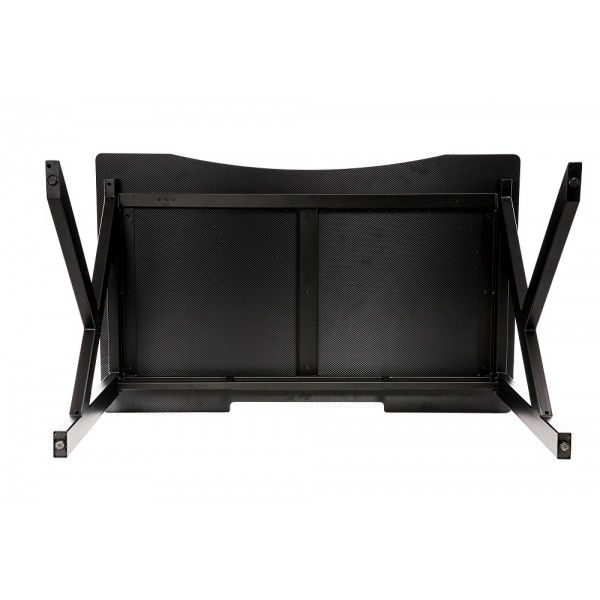Компьютерный стол AKRacing Gaming Desk Red