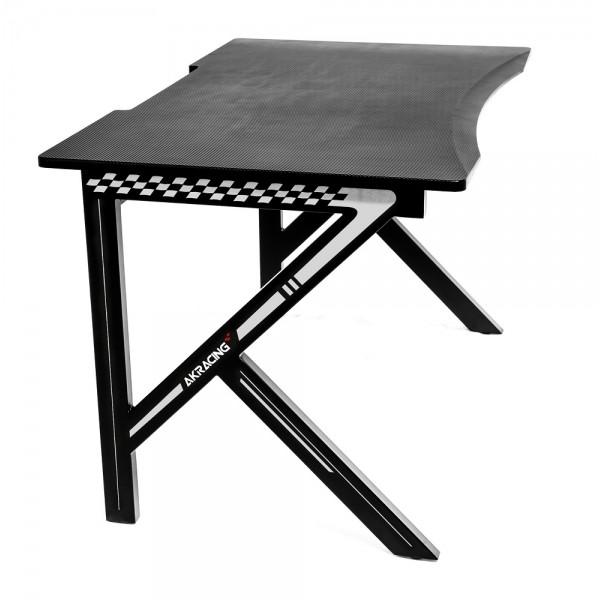 Компьютерный стол AKRacing Gaming Desk White