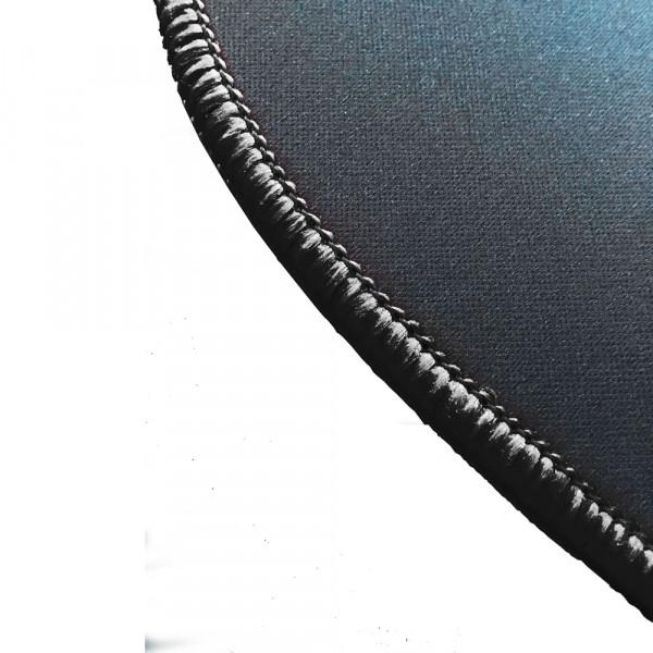 Arozzi Arena Full Surface Desk-Mat Pure Black