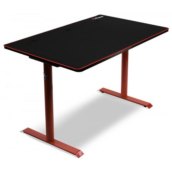 Компьютерный стол Arozzi Arena Leggero Red