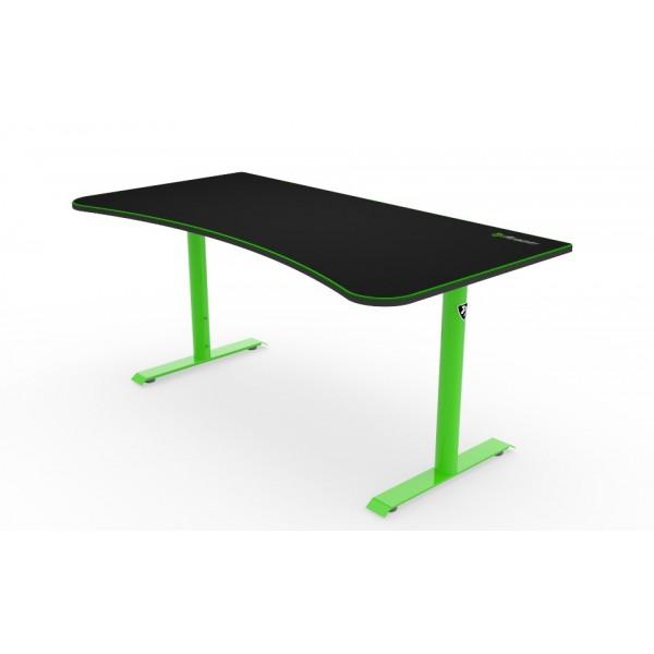 Компьютерный стол Arozzi Arena Green
