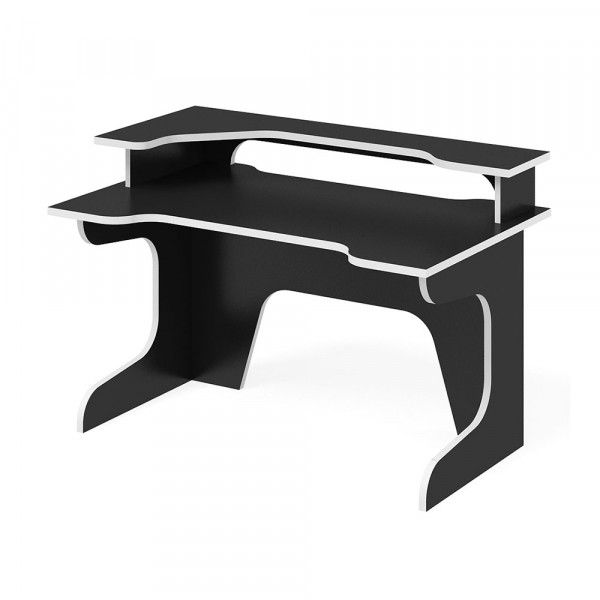 E-Sport Gear Shelf ESG-112 BW