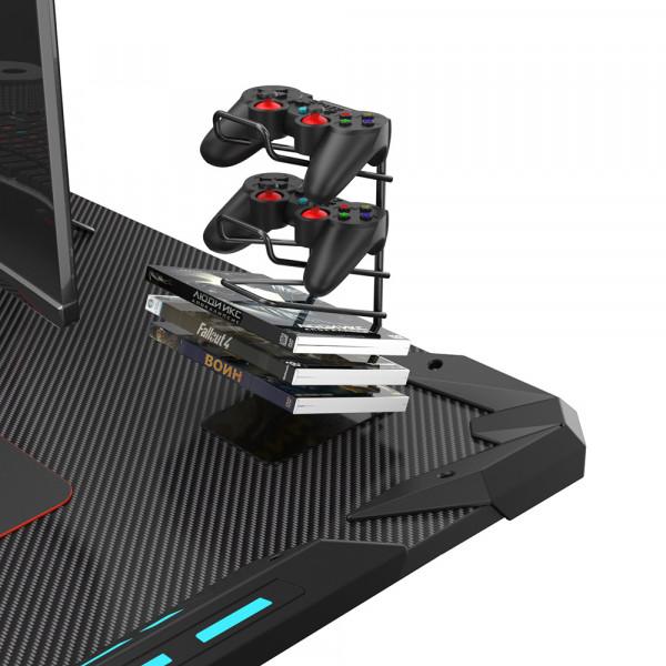 Eureka Ergonomic X1-S Black