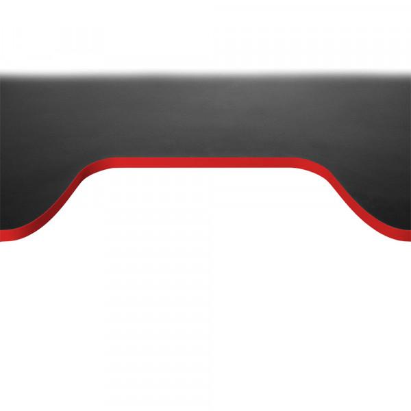 WARP Xt Black Red