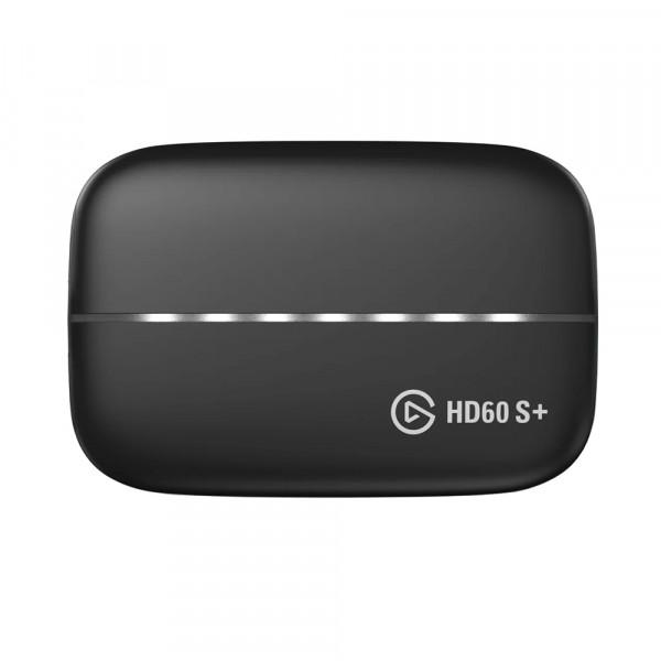 Elgato Game Capture HD60 S+