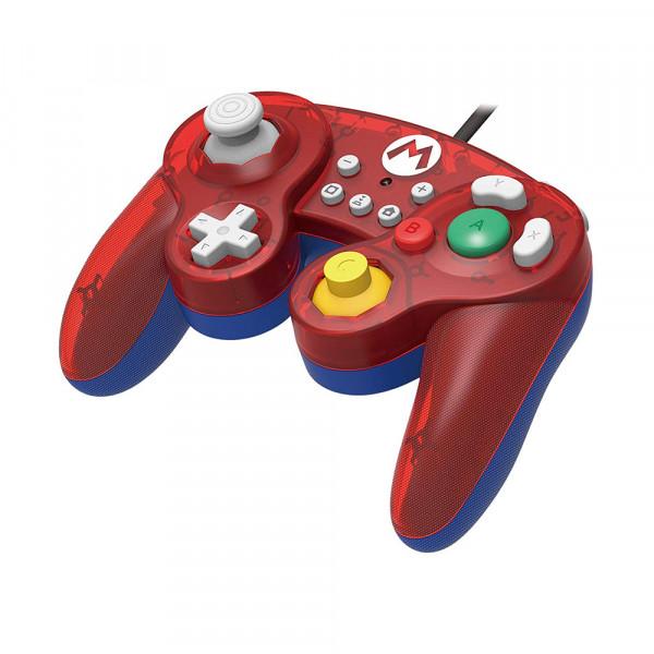 Hori Battle Pad (Mario) for Nintendo Switch