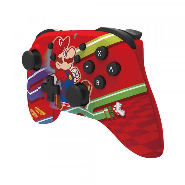 Hori Nintendo Switch Wireless HORIPAD (Super Mario)