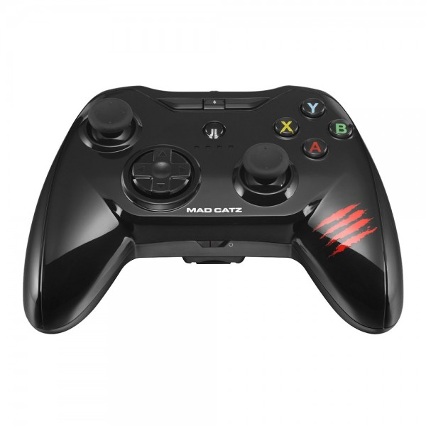 Mad Catz C.T.R.L. i Gamepad for iOS black