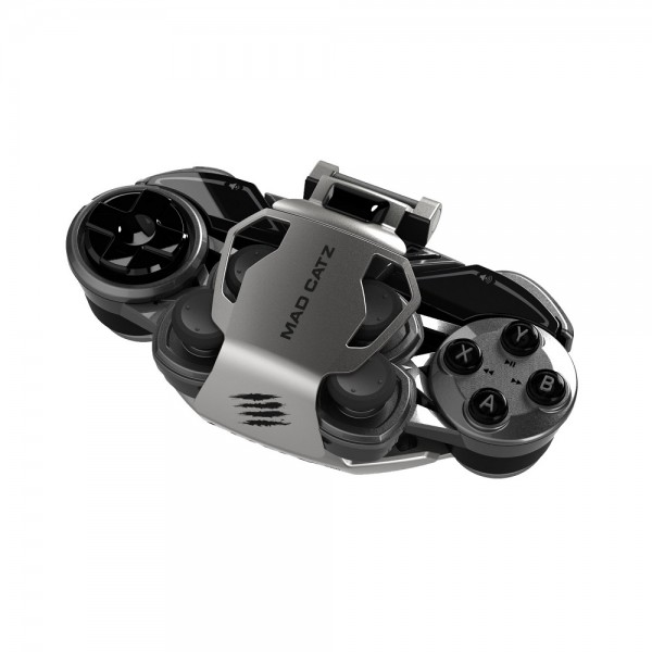 Mad Catz L.Y.N.X. 9 Mobile Hybrid Controller for Android