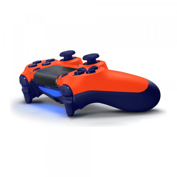Sony PlayStation DualShock 4 Sunset Orange