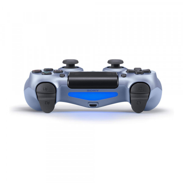 Sony PlayStation DualShock 4 Titanium Blue