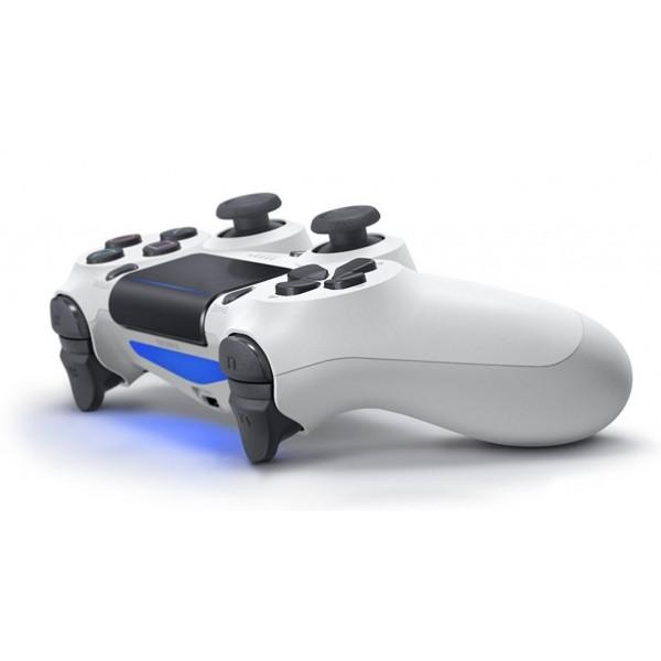Sony PlayStation DualShock 4 Glacier White v2
