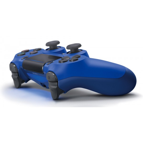 Sony PlayStation DualShock 4 Wave Blue