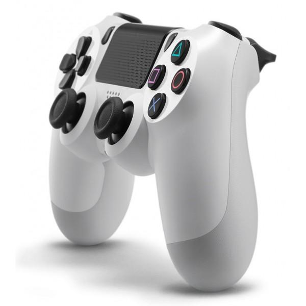 Sony PlayStation DualShock 4 Glacier White