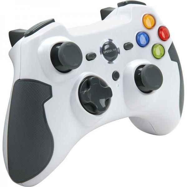 Speedlink TORID Wireless PC/PS3 white