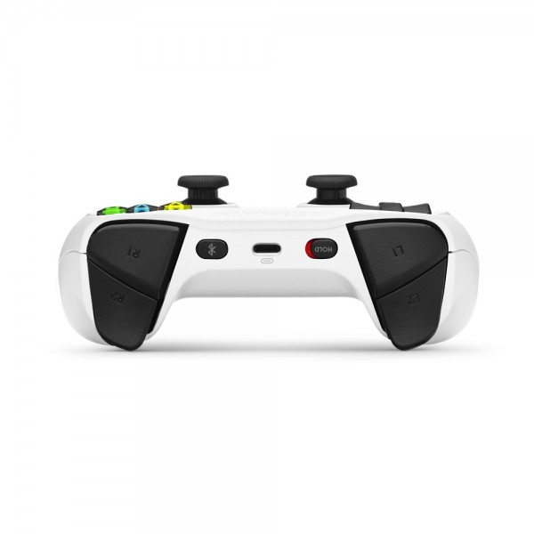 SteelSeries Nimbus Wireless Controller White