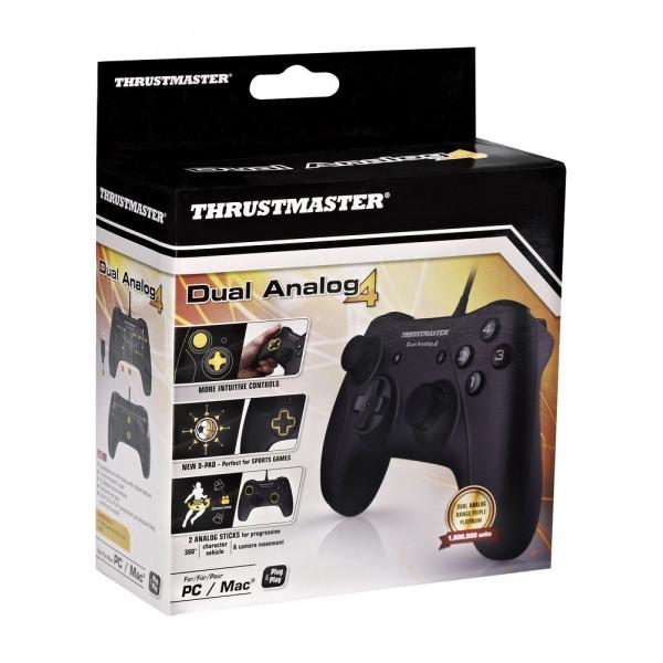 Thrustmaster Dual Analog 4