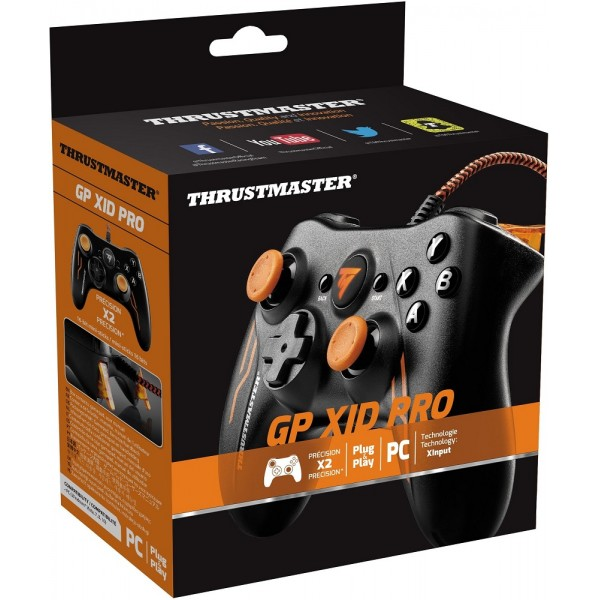 Thrustmaster GP XID PRO