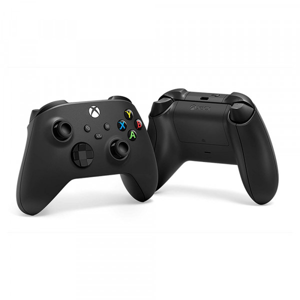 Microsoft Xbox Carbon Black