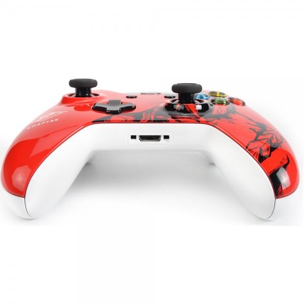 Microsoft Xbox One Wireless Controller Gladiator