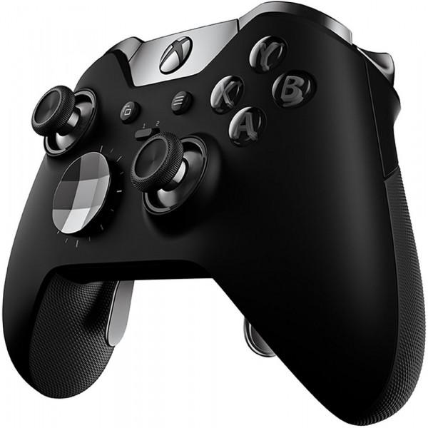 Microsoft Xbox One Wireless Controller Elite