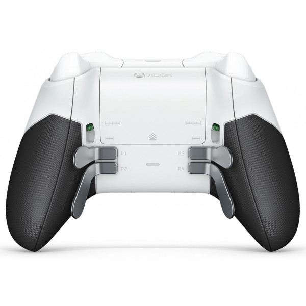 Microsoft Xbox One Wireless Controller Elite Special Edition White