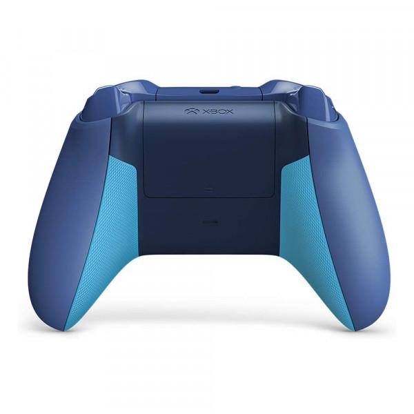 Microsoft Xbox One Wireless Sport Blue