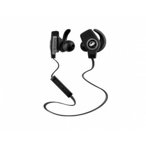 Monster iSport SuperSlim Wireless Black