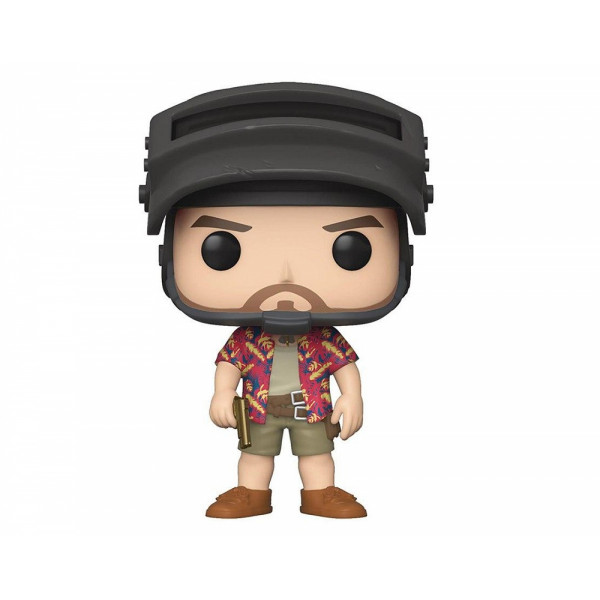Funko POP! PUBG: Sanhok Survivor