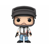 Funko POP! PUBG: The Lone Survivor