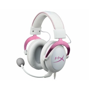 Kingston HyperX Cloud II pink