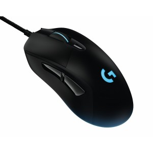 Logitech G403 Prodigy Wired Black USB