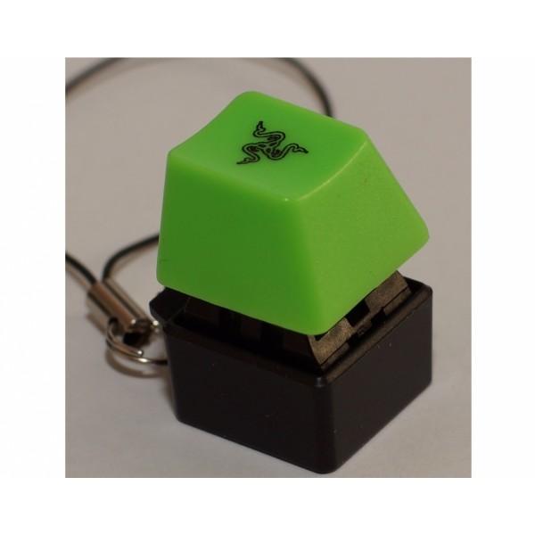 Брелок Razer Keycap Keychain