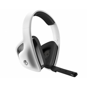 SKULLCANDY SLYR white/black