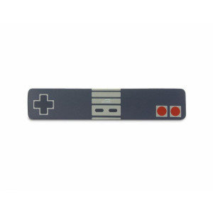 Speedlink Gamerest Wrist Pad Retro-Grey