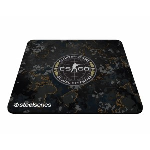 SteelSeries QcK+ CS GO Camo Edition