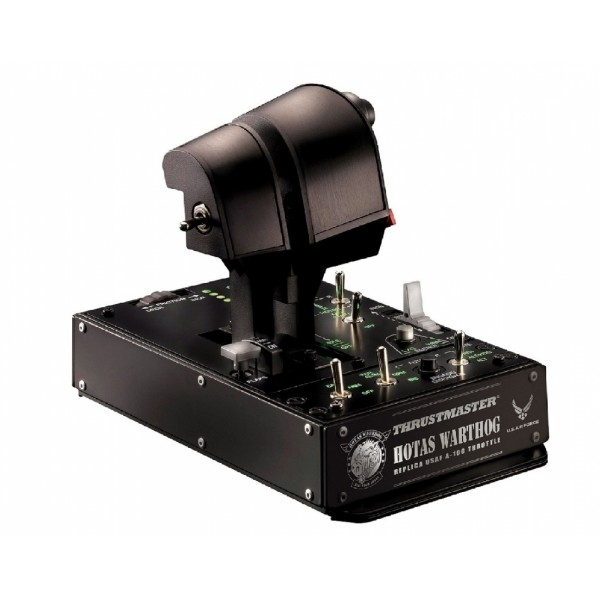 Thrustmaster Warthog Dual Throttle