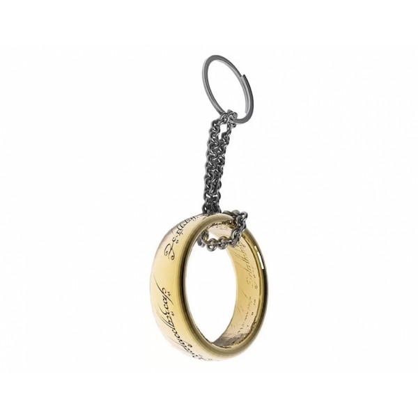 ABYstyle 3D Keychain The Lord of the Rings: Ring
