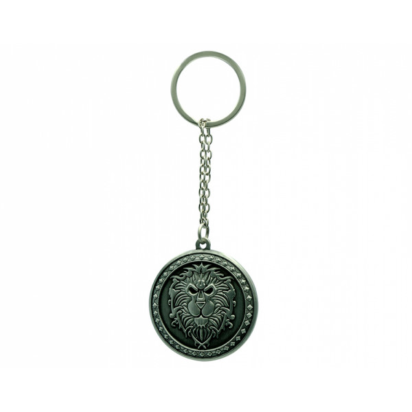 ABYstyle 3D Keychain World of Warcraft: Alliance