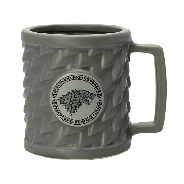 ABYstyle 3D Mug Game of Thrones: Stark