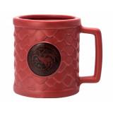 ABYstyle 3D Mug Game of Thrones: Targaryen