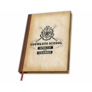ABYstyle A5 Notebook Harry Potter: Hogwarts School