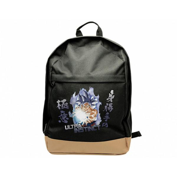 ABYstyle Backpack Dragon Ball Z: Goku Ultra Instinct