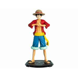 ABYstyle Figurine One Piece: Monkey D. Luffy