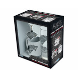 ABYstyle Gift Set Game of Thrones: Stark