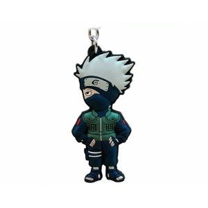 ABYstyle Keychain PVC Naruto Shippuden: Kakashi