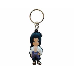 ABYstyle Keychain PVC Naruto Shippuden: Sasuke